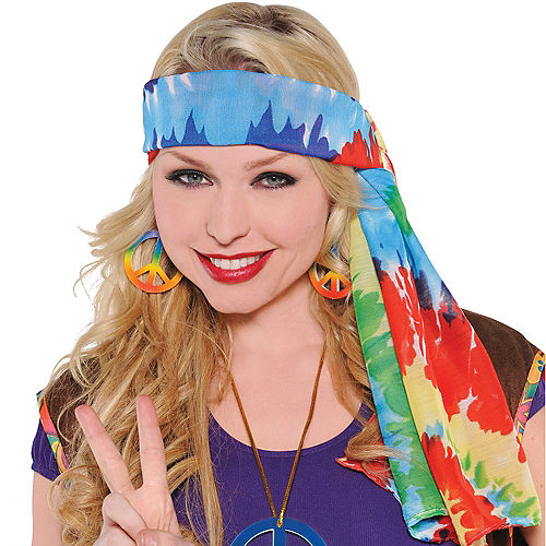 Hippie Headscarf Image #2
