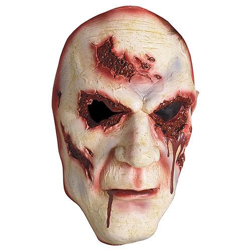 Bloody Eye Serial Killer Mask Image #1