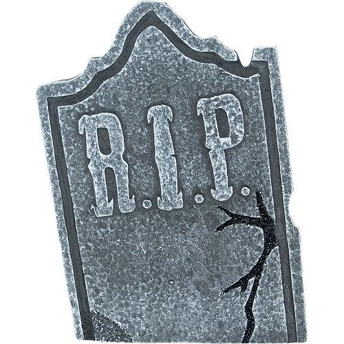 RIP Tombstones 3ct Image #2