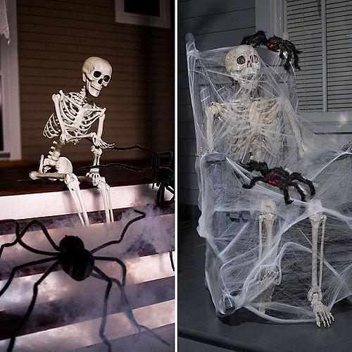 Life-Size Poseable Skeleton, 5ft Image #5