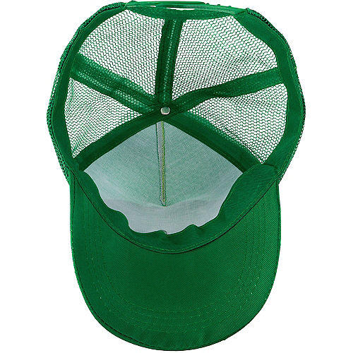 McDrunk O'Meter St. Patrick's Day Trucker Hat Image #3