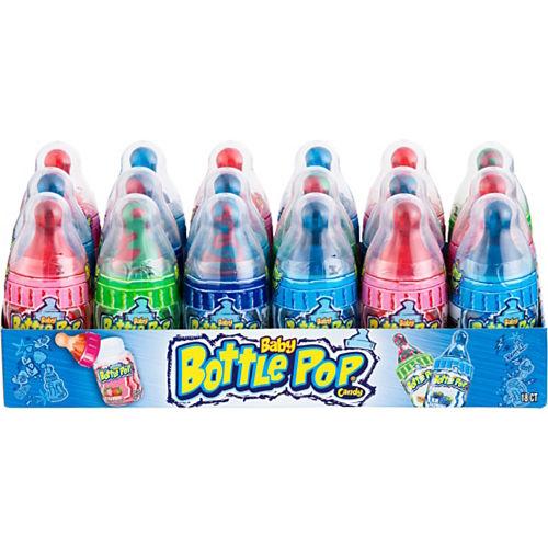 Baby Bottle Pops 18ct Image #1