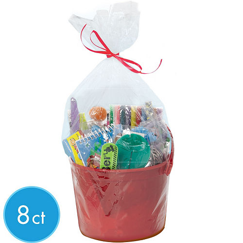 Container Bags 8ct Image #1