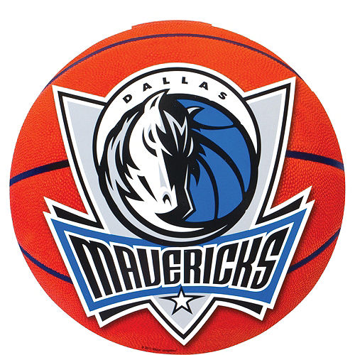 Dallas Mavericks Cutout Image #1