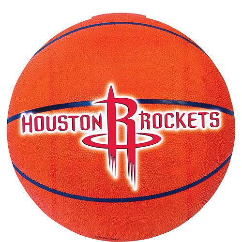 Houston Rockets Cutout Image #1
