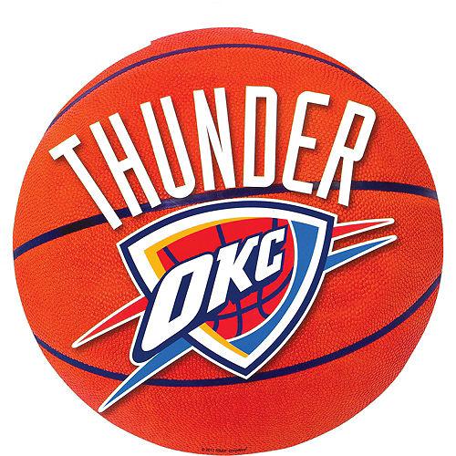 Oklahoma City Thunder Cutout Image #1