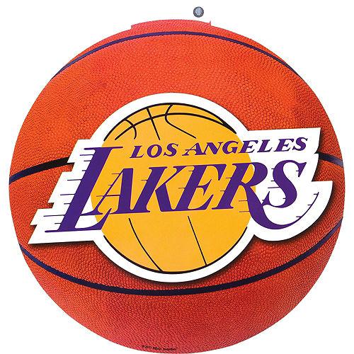 Los Angeles Lakers Cutout Image #1