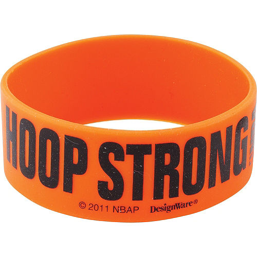Spalding Wristbands 6ct Image #1