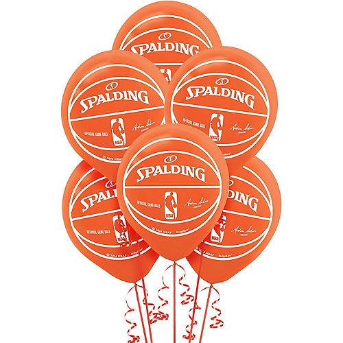 Spalding Balloons 6ct Image #1