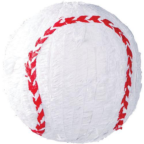 Baseball Pinata Image #1