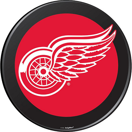 Detroit Red Wings Cutout Image #1