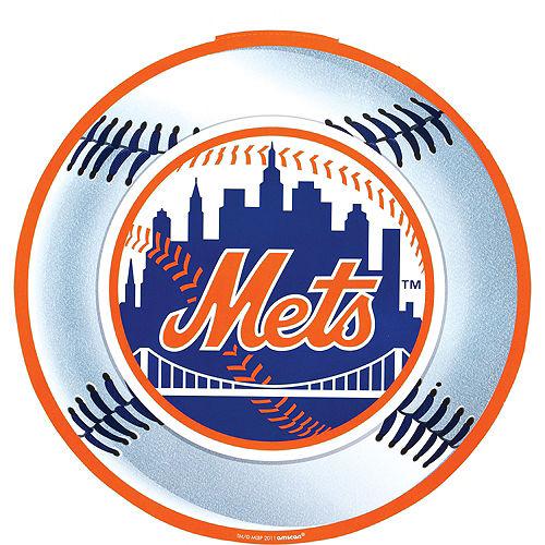 New York Mets Cutout Image #1