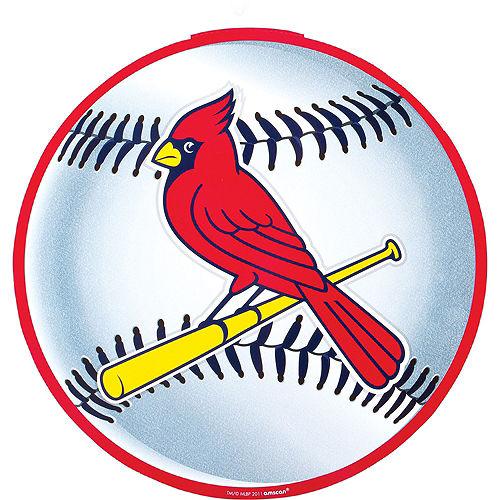 St. Louis Cardinals Cutout Image #1