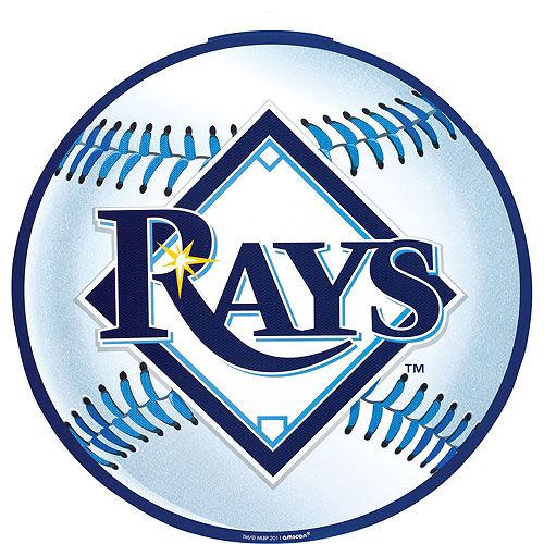 Tampa Bay Rays Cutout Image #1