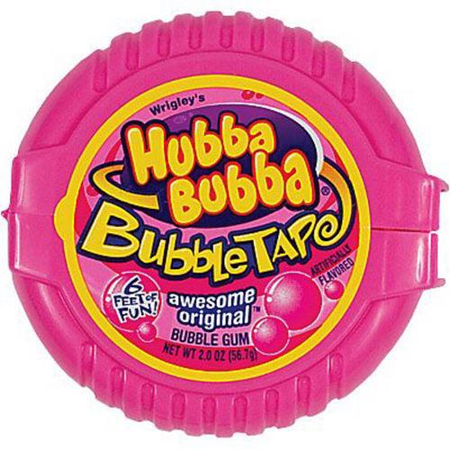 Hubba Bubba Original Bubble Tape 12ct Image #2