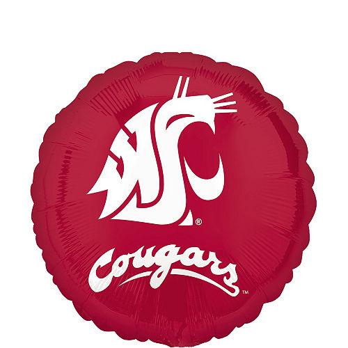 Washington State Cougars Balloon Image #1