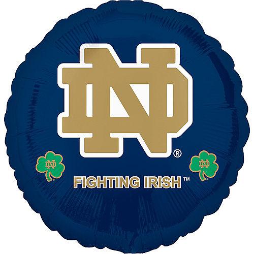 Notre Dame Fighting Irish Balloon Image #1