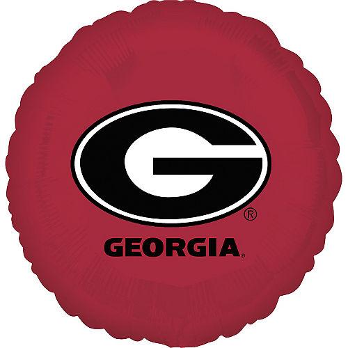 Georgia Bulldogs Balloon Image #1