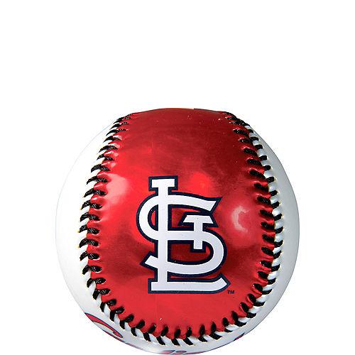 St. Louis Cardinals Soft Strike Baseball Image #1