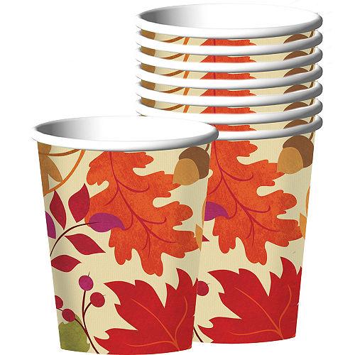 Festive Fall Cups 18ct Image #1