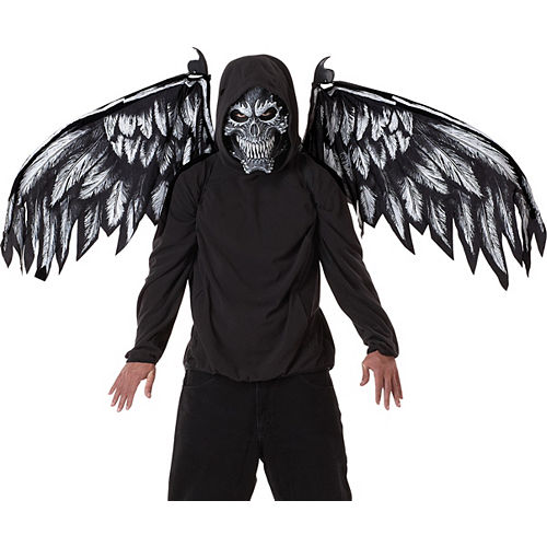 Angel from Hell Accessory Kit Image #1