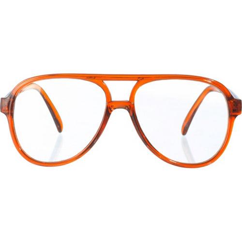 70s Studious Glasses Image #1