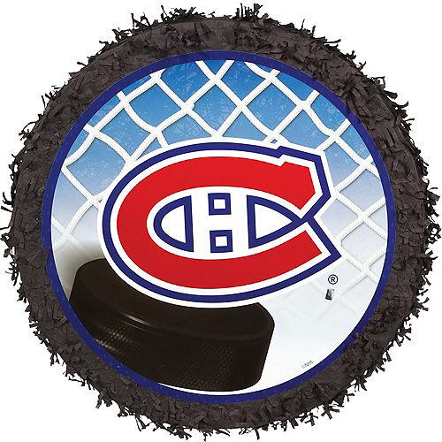 Montreal Canadiens Pinata Image #1