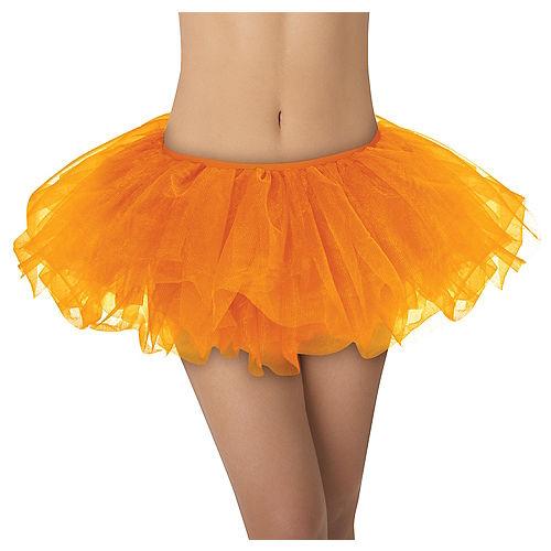 Orange Tutu Image #1