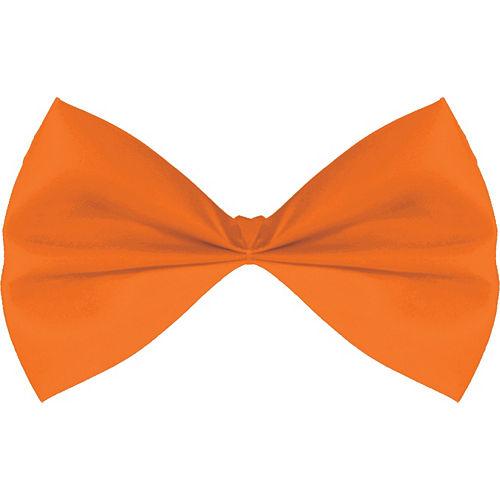 Orange Bow Tie Image #1