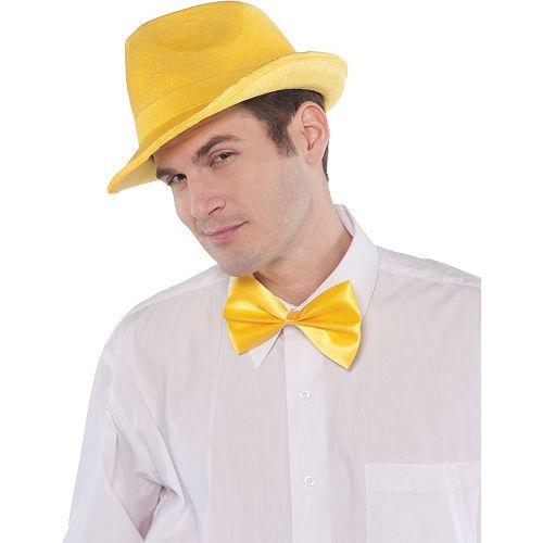 Yellow Bow Tie Image #2