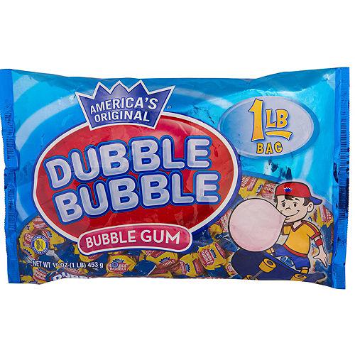 Dubble Bubble Gum 72ct Image #1