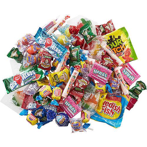 Candy Combo Bag 180pc 54oz Image #3