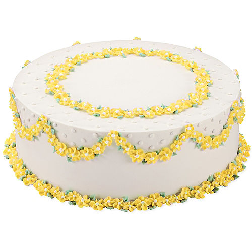 Wilton Round Cake Pan Image #3