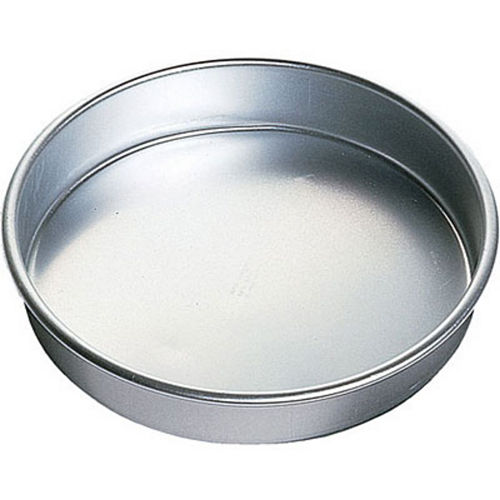 Wilton Large Non-Stick Round Cake Pan Image #1