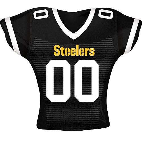 Pittsburgh Steelers Balloon - Jersey Image #1