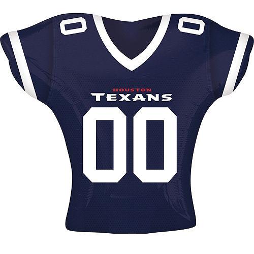 Houston Texans Balloon - Jersey Image #1