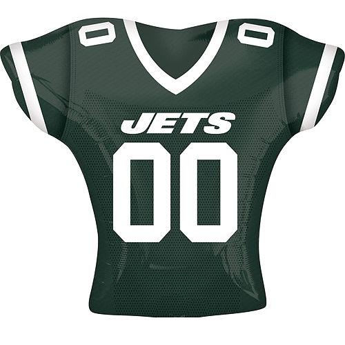 New York Jets Balloon - Jersey Image #1