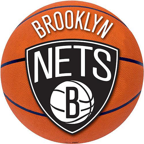 Brooklyn Nets Cutout Image #1
