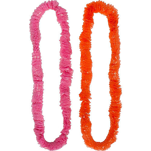 Party Leis 25ct Image #4