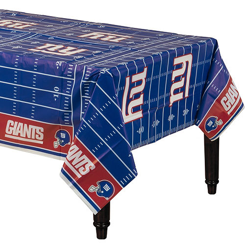 New York Giants Table Cover Image #1