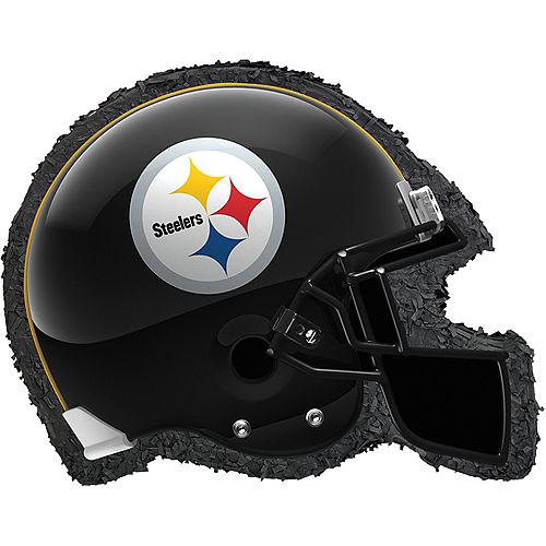 Pittsburgh Steelers Pinata Image #1