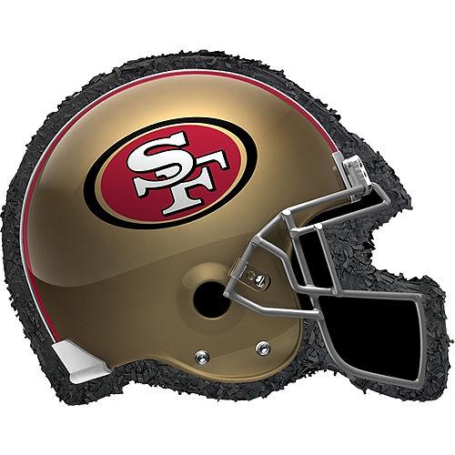 San Francisco 49ers Pinata Image #1