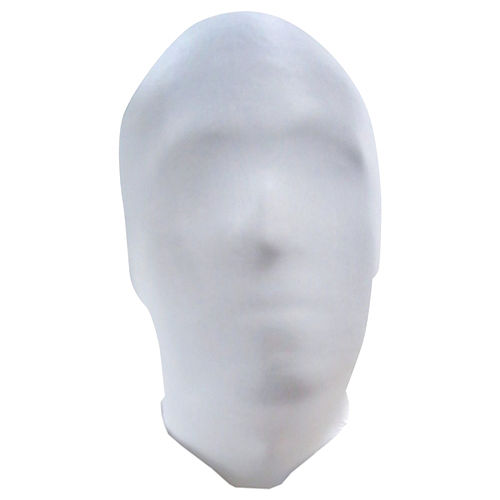 Adult White MorphMask Image #1