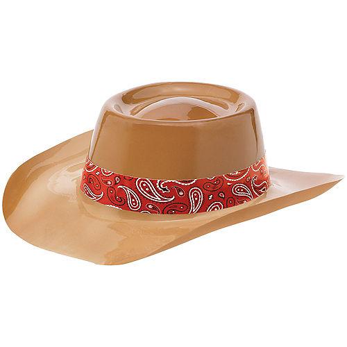 Bandana Cowboy Hat Image #1