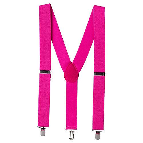 Pink Suspenders Image #1