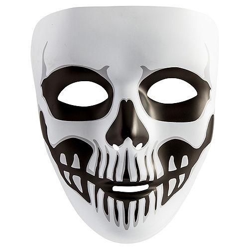 Horror Skull Mask Image #1