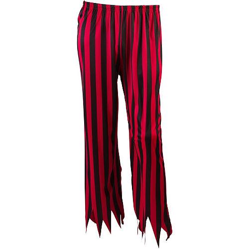 Adult Unisex Pirate Pants Image #1