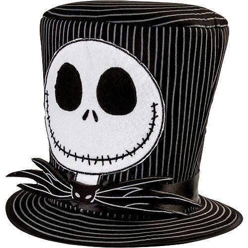 Jack Skellington Top Hat Image #1