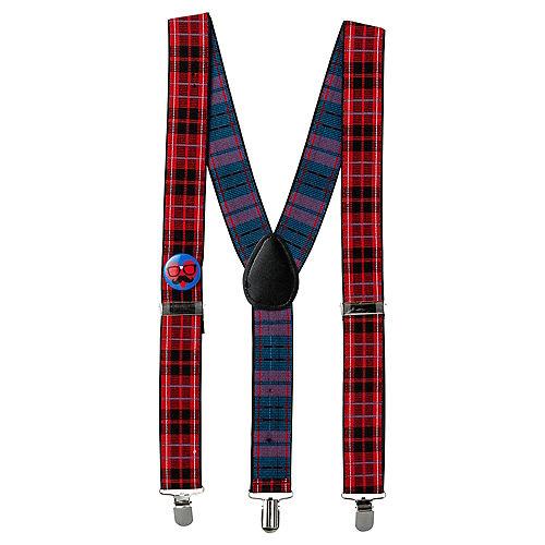 Geek Chic Suspenders Image #1