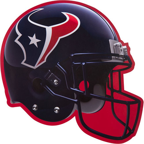 Houston Texans Cutout Image #1
